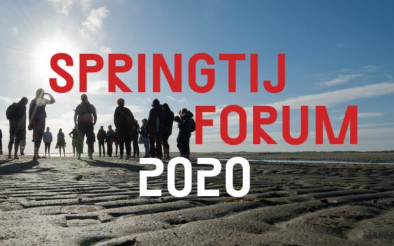 Springtij Forum 2020