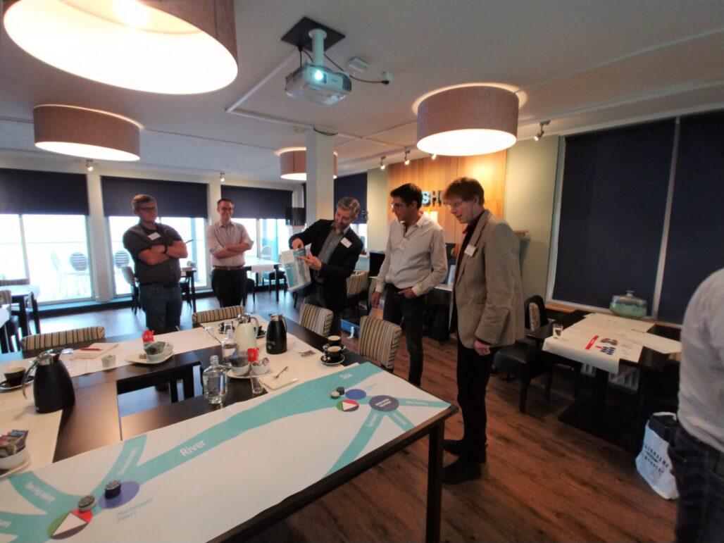 ZeroBrine - Matchmaking workshop