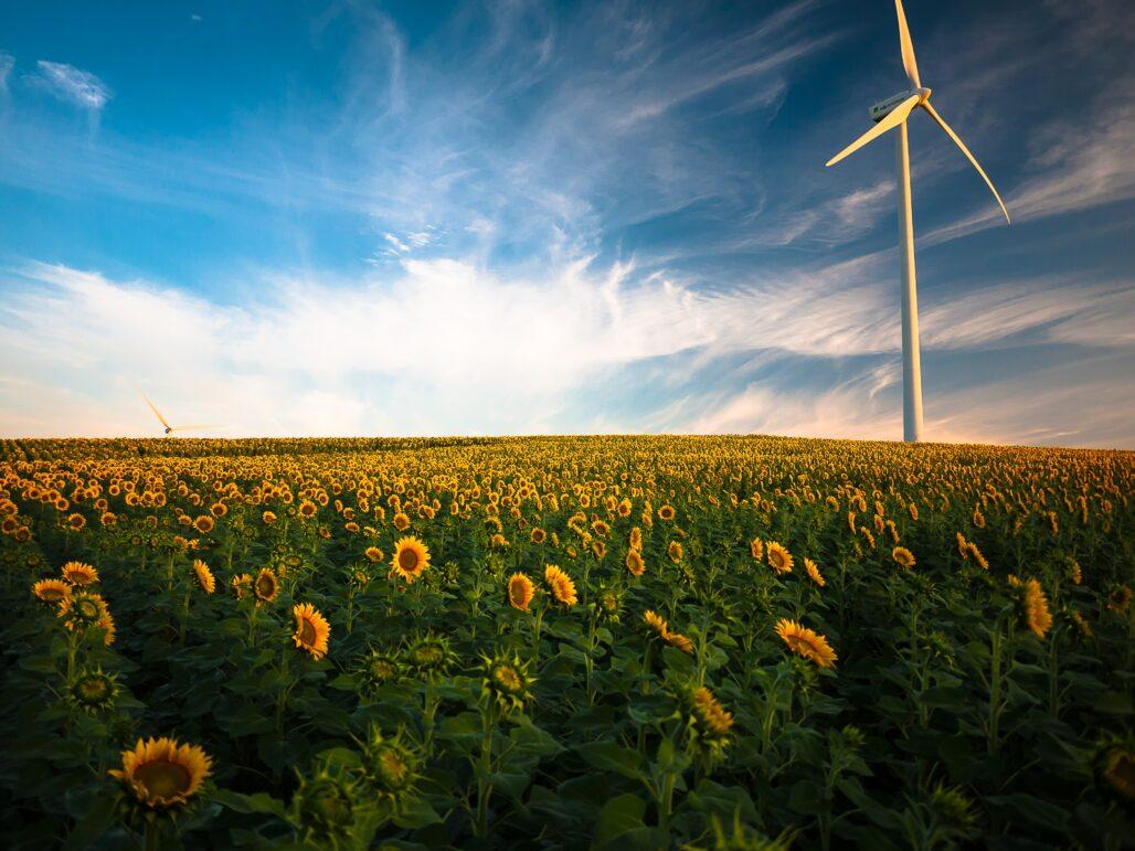 Gigawatt - Wind turbine