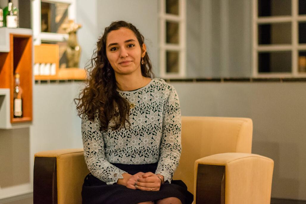 Hanne Bahar