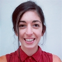 researcher_Eirini Pegiou