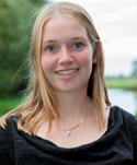 researcher_Evelien Vaessen