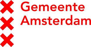 Partner logo - Gemeente Amsterdam