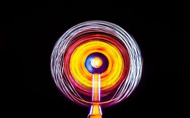 Circularity - Light and colours